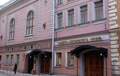 В Санкт-Петербурге состоялась премьера оперы Крым