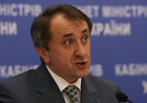 Минэкономики ожидает роста ВВП Украины в этом году