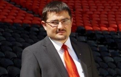 Шахтер поблагодарил за работу уехавшего в Спартак гендиректора Донбасс-Арены