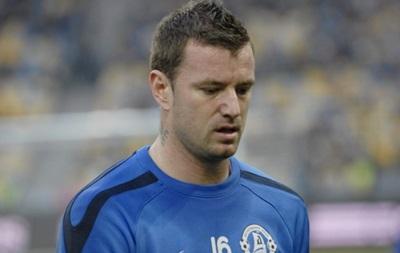 Чешский вратарь Днепра может покинуть команду