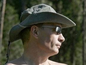 Путин лидирует в проекте Позор России