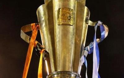 Динамо и Шахтер в Суперкубке разыграют 1 миллион гривен