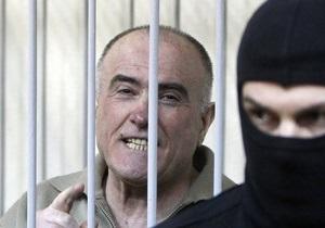 Пукач требует отменить переименование киевских улиц в честь Гонгадзе