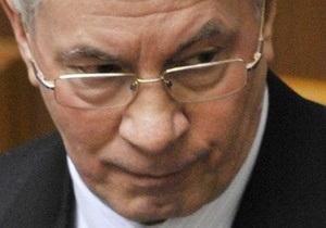 Азаров обсудил с Миллером вопросы поставок и транзита газа