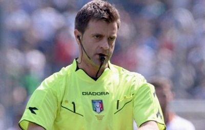 Итальянский арбитр рассудит финал чемпионата мира по футболу