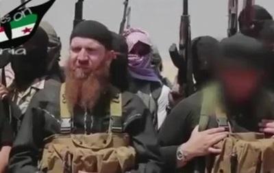 Как сержант из Грузии стал джихадистом в Сирии и Ираке - репортаж