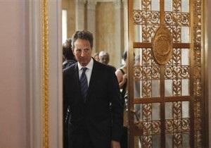 Bloomberg: Глава Минфина США может уйти в отставку