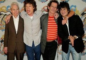 The Rolling Stones анонсировали дату прощального концерта