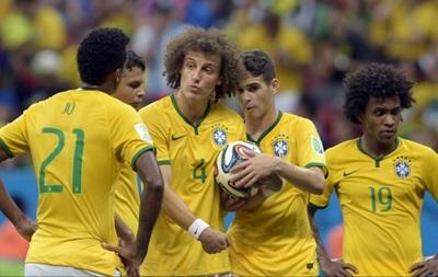 Сборная Бразилии установила антирекорд чемпионатов мира