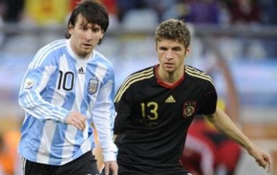 Не пропусти: Особенный финал чемпионата мира