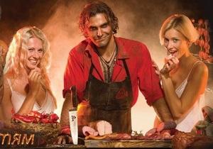 Российский мясокомбинат запустил рекламу о Боге и черте