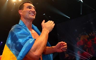 Владимир Кличко уверен, что его следующий бой будет интересным