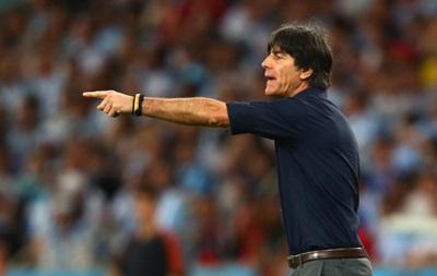 Мы были лучше каждой из приехавших в Бразилию сборных - тренер сборной Германии