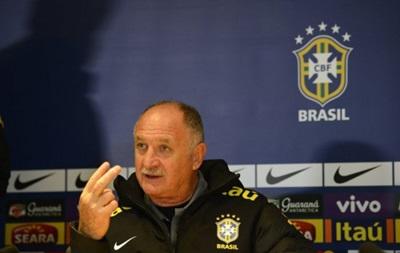 Главный тренер сборной Бразилии отправлен в отставку - СМИ