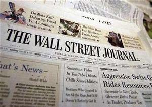 Крупнейшие газеты США обвинили друг друга в необъективной подаче информации