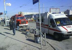 Против киевлянина, которому приснился взрыв на рынке Петровка, возбудили уголовное дело