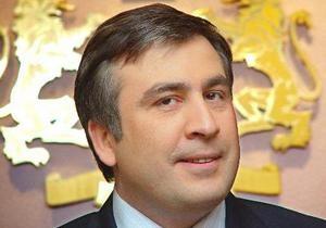 Задай вопрос Михаилу Саакашвили