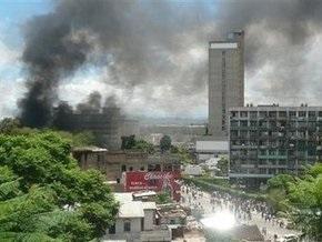 В Мадагаскаре в ходе демонстраций против диктатуры президента погибли 34 человека