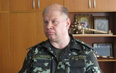 В Полтаве люди вынудили военкома сложить полномочия