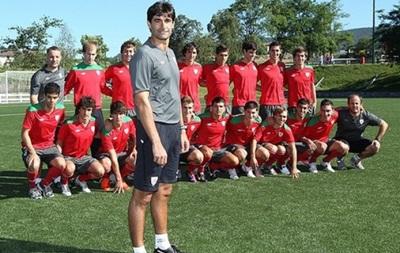 Киевское Динамо пополнится тренером из Испании