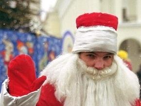 Украинцам дали неделю на новогодние праздники