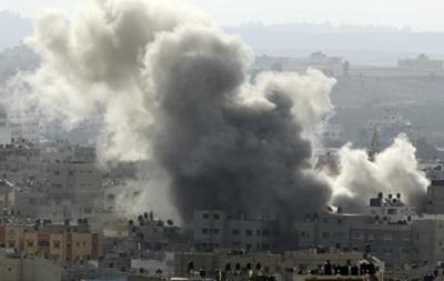 В секторе Газа все больше погибших мирных жителей - репортаж