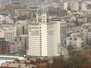 Павленко обвинили в попытке захвата гостиницы Спорт