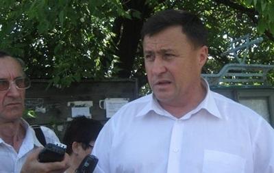 На Луганщине освободили мэра города Попасная