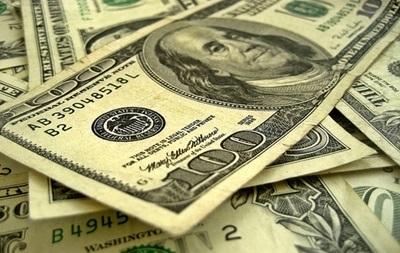 Доллар укрепился на межбанке
