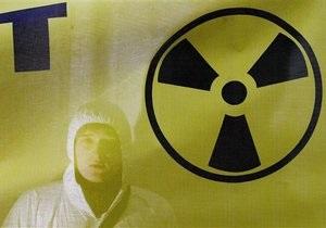 Власти определились с месторасположением завода по производству ядерного топлива