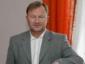 Погиб экс-губернатор Ровенской области Василий Червоний
