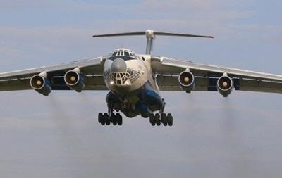 Из аэропорта Борисполь открыли новый рейс в США
