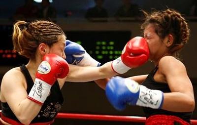 На чемпионате Европы по боксу Украину представят пять харьковчанок