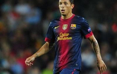 Защитник Барселоны будет лечить нарушения ритма сердца