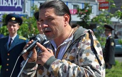 Нардепа Бригинца задержали в аэропорту Минска