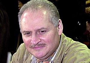 Известный террорист Карлос Шакал получил второй пожизненный срок