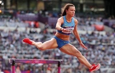 Украинская бегунья завоевала золото на международном турнире в Бельгии