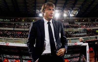 Друг Конте: Антонио договорился с Миланом - это не понравилось руководству Ювентуса