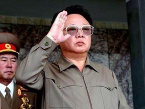 Ким Чен Ир болен раком поджелудочной железы - СМИ