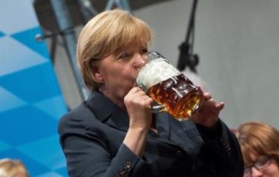 Ангеле Меркель - 60. Самые яркие фото железного канцлера