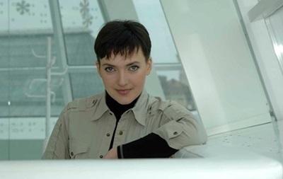Защита Надежды Савченко подает заявление о ее похищении из Украины