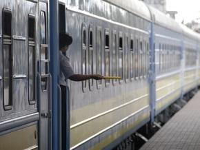 ЮЖД вводит услугу Доставка билетов в поезд