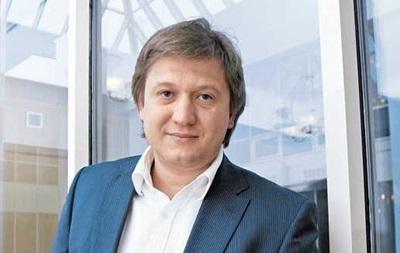 Порошенко назначил своим постпредом в Кабмине Александра Данилюка
