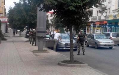 Заместителя мэра Донецка отпустили - СМИ