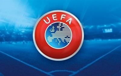 UEFA запретил проводить футбольные матчи в Израиле