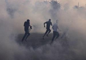В Бахрейне многотысячная акция протеста сопровождается столкновениями с полицией