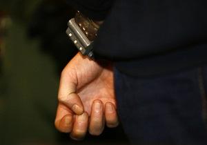 Суд Симферополя приговорил милиционеров к различным срокам лишения свободы за сбыт наркотиков
