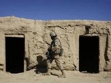 Грузия намерена поддержать НАТО в Афганистане