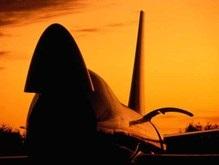 В Брюсселе при взлете развалился Boeing