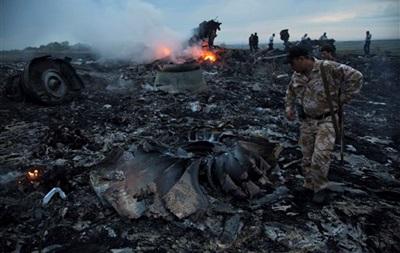 Совбез ООН обсудит крушение Boeing-777